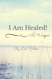 im healed no weapon